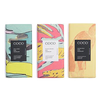 Coco Chocolatier ココショコラティエ/Chocolate チョコレート(7種)