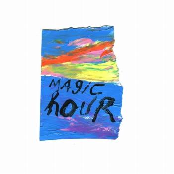 ジュリ・ベーカー Juli Baker/magic hour