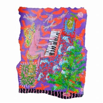 ジュリ・ベーカー Juli Baker/music is magic