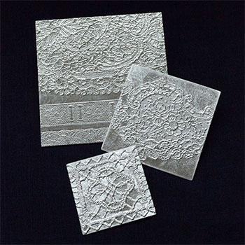 YUKI FUJISAWA / Memory Pressed Tin Plate (3種)