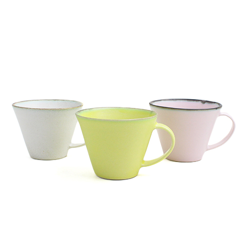 木村香菜子 きむらかなこ/マグカップ(3色)