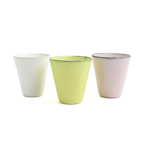 木村香菜子 きむらかなこ/フリーカップ(3色)