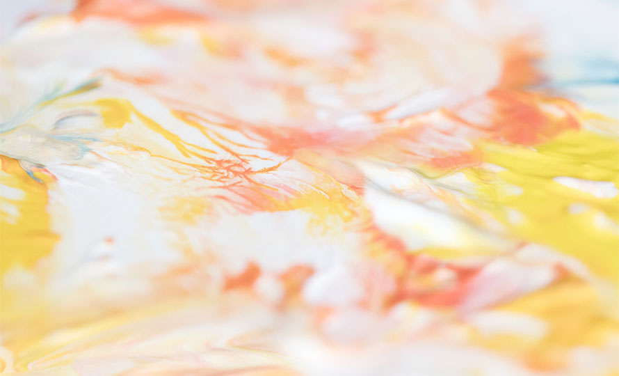 La ラ/スカーフ「fall asleep」のイメージ画像