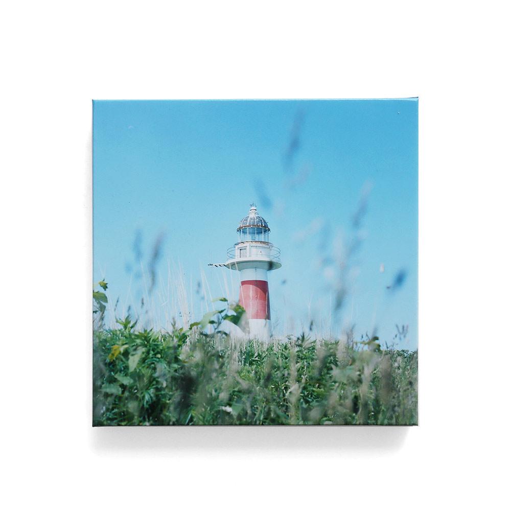 積丹の灯台